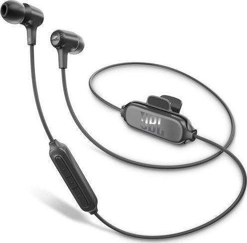 JBL E25BT Bluetooth Black
