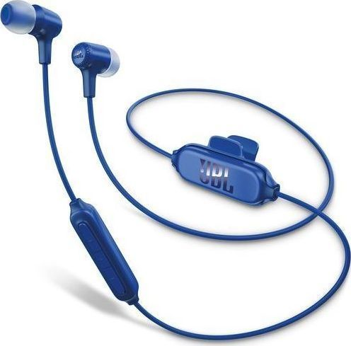 JBL E25BT Bluetooth Blue
