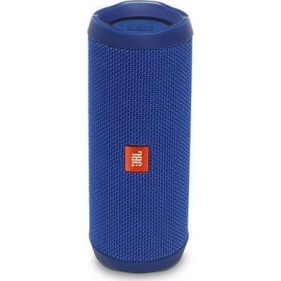 JBL Flip 4 Bluetooth Ηχείο Blue