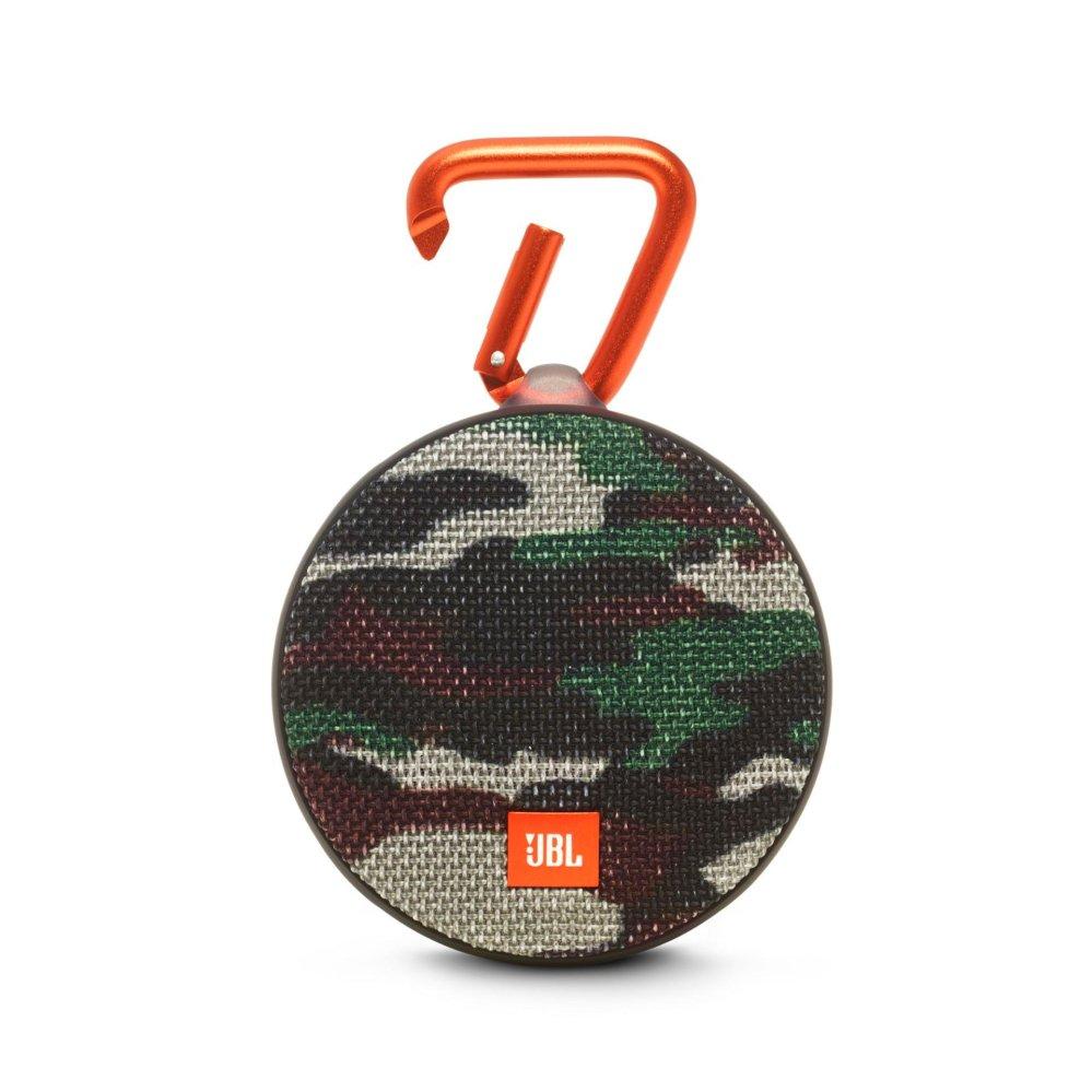 JBL Clip 2 Waterproof Bluetooth Ηχείο Squad