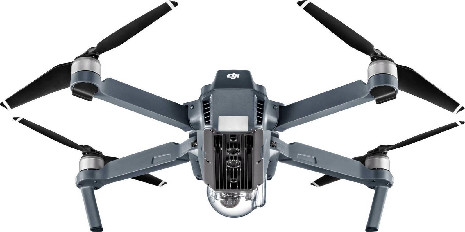 DJI Mavic Pro Fly More Combo Drone Πληρωμή έως 12 δόσεις