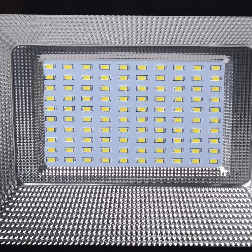 Αδιάβροχος Προβολέας LED Εξωτερικού Χώρου Με Ψυχρό Φωτισμό 50W/4500Lm