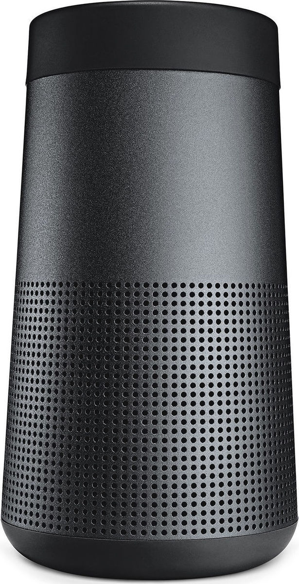 Bose SoundLink Revolve Bluetooth Ηχείο Black Πληρωμή έως 12 δόσεις