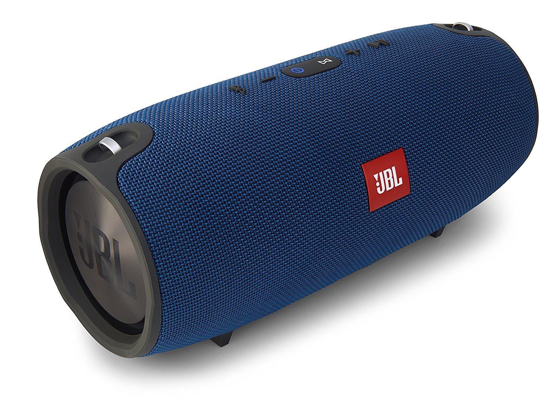 JBL Xtreme Bluetooth Αδιάβροχο Ηχείο Blue (Πληρωμή έως 12 δόσεις)