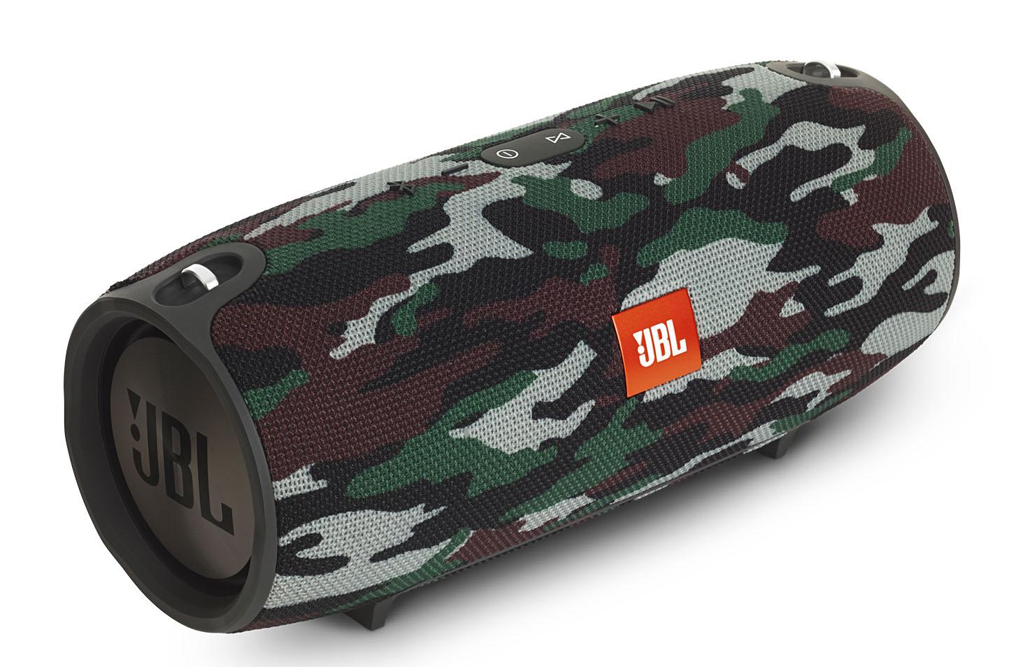 JBL Xtreme Bluetooth Αδιάβροχο Ηχείο Squad (Πληρωμή έως 12 δόσεις)