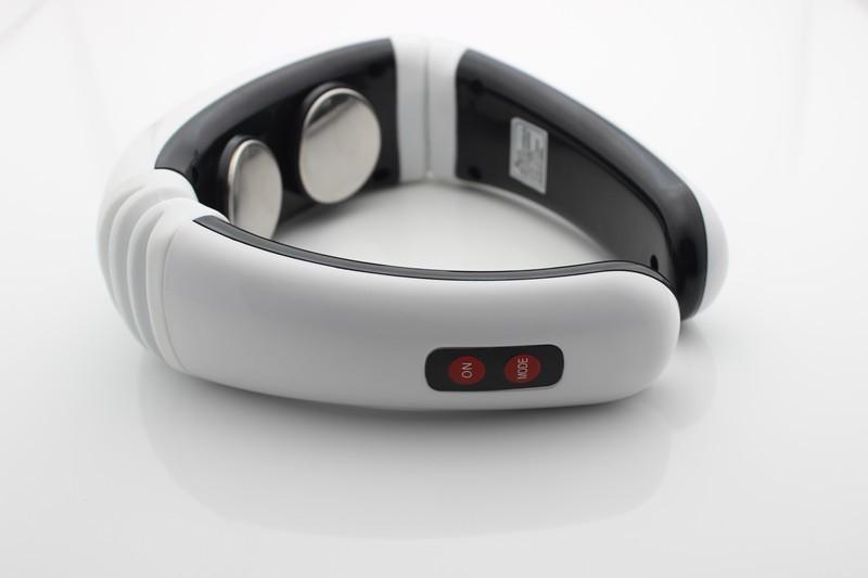 Συσκευή Μασάζ & Φυσιοθεραπείας Με Ηλεκτρομυϊκή Διέγερση Για Πόνους Αυχένα