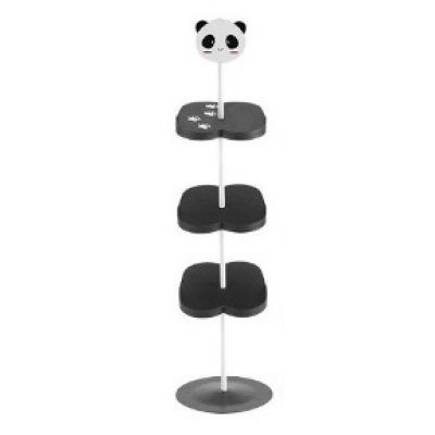 Παιδική επιδαπέδια παπουτσοθήκη panda