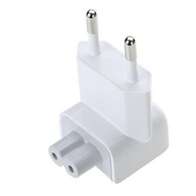 Αντάπτορας Apple A1561 EU Plug 2 Pin Duckhead για Magsafe/iPad Φορτιστές Bulk