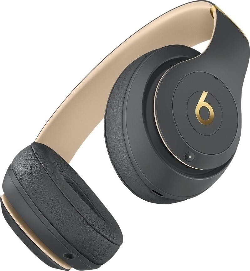 Beats Studio 3 Wireless Headphones Grey