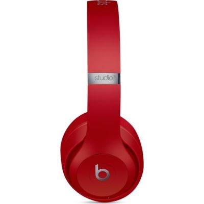 Beats Studio 3 Wireless Headphones Red