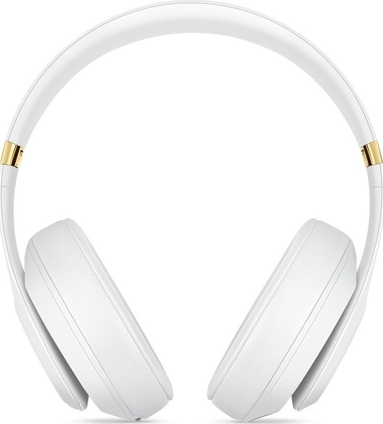Beats Studio 3 Wireless Headphones White