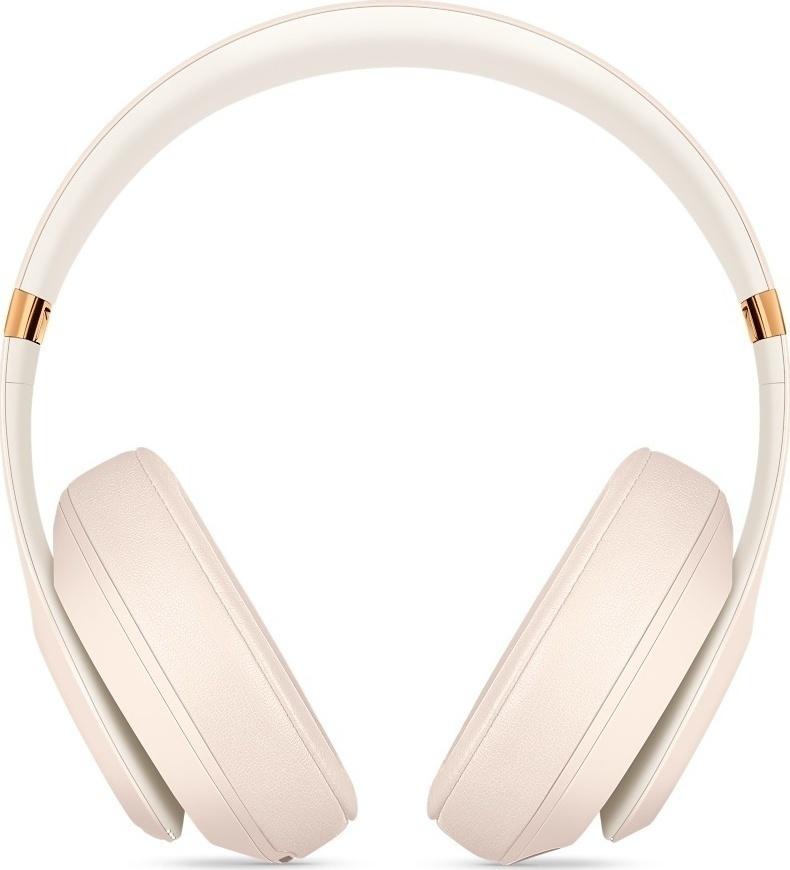 Beats Studio 3 Wireless Headphones Rose