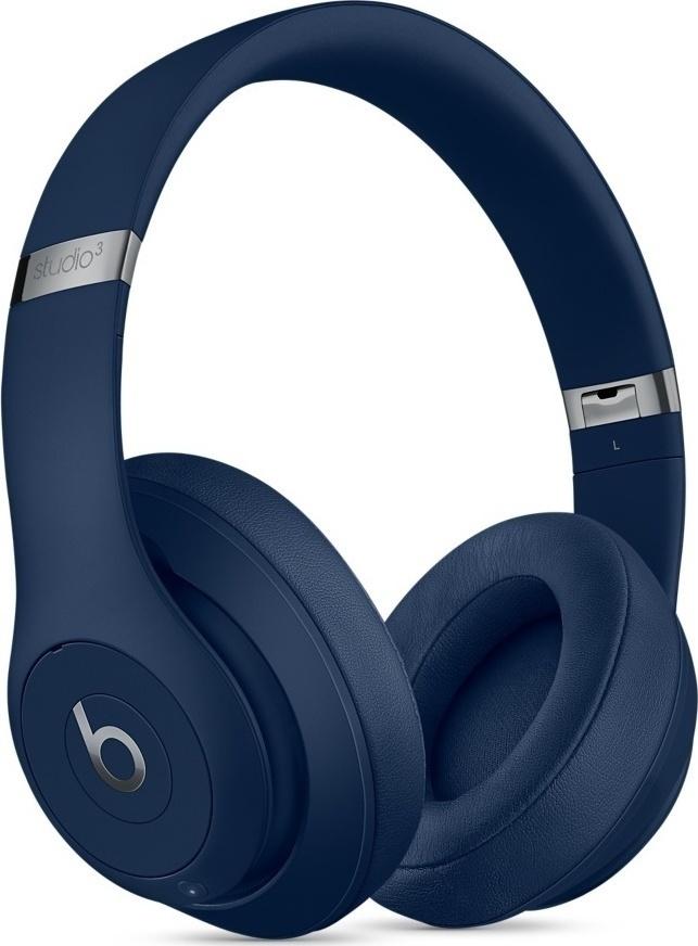Beats Studio 3 Wireless Headphones Blue