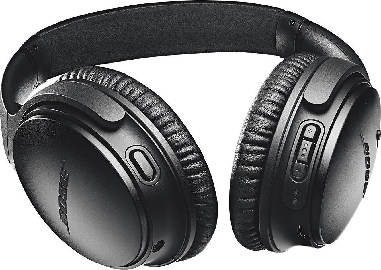 Bose QuietComfort 35 II Wireless Headphones Black Πληρωμή έως 12 δόσεις