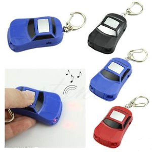 Μπρελόκ αυτοκινητάκι που βρίσκει τα κλειδιά σας - Key finder