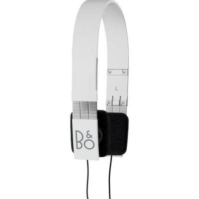 Bang & Olufsen Form 2i Ακουστικά White