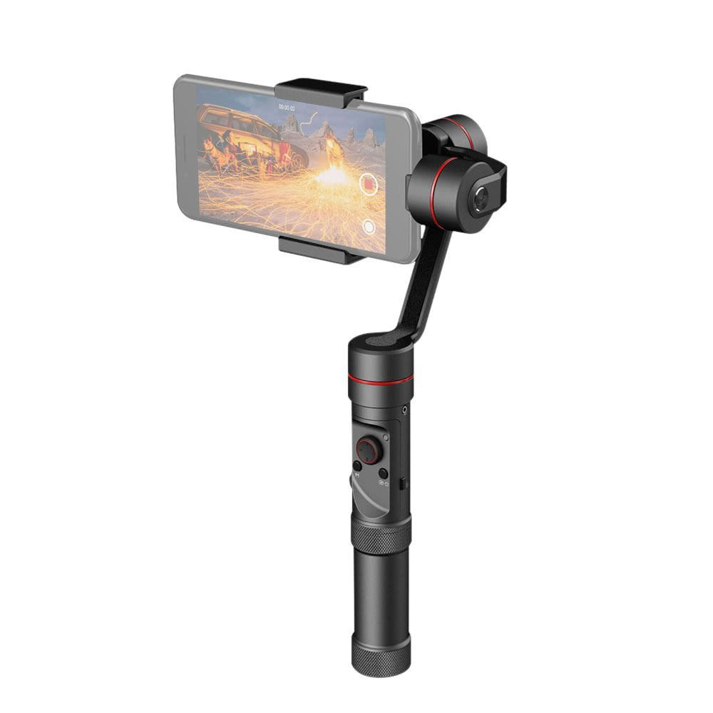 Zhiyun Smooth 3, 3-Axis Handheld Gimbal Stabilizer Black