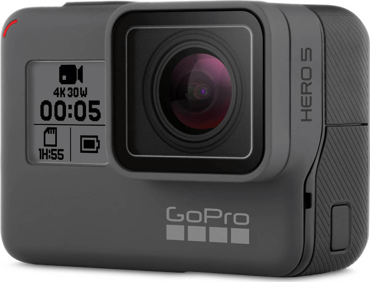 GoPro Hero5 Black Πληρωμή έως 24 δόσεις