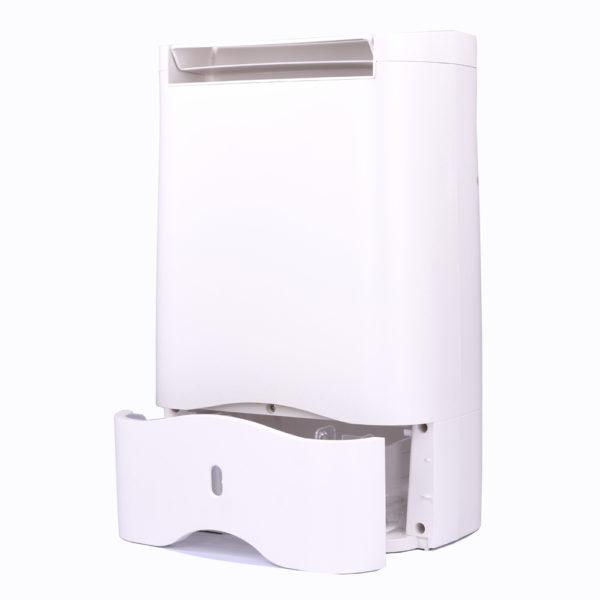 Αφυγραντήρας Puredry PDD 10L Famous Desiccant Save Energy (Πληρωμή έως 24 δόσεις)