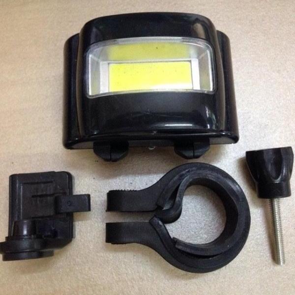 Φως ποδηλάτου LED 3W CH-5659