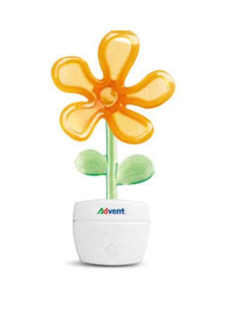 LED φωτάκι νυκτός λουλούδι 388 OEM 5004