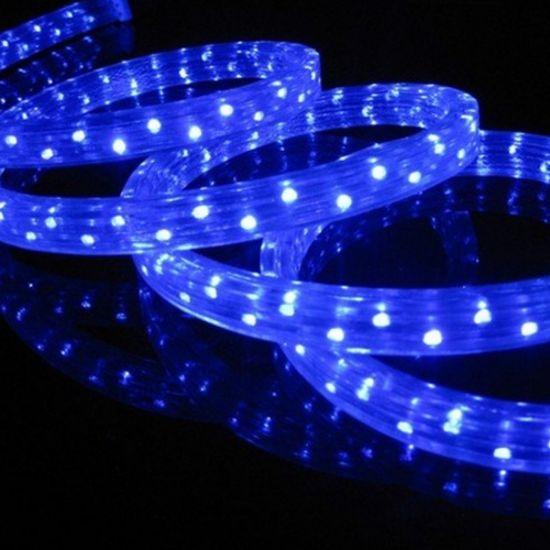 Φωτοσωλήνας 20 μέτρα μπλε