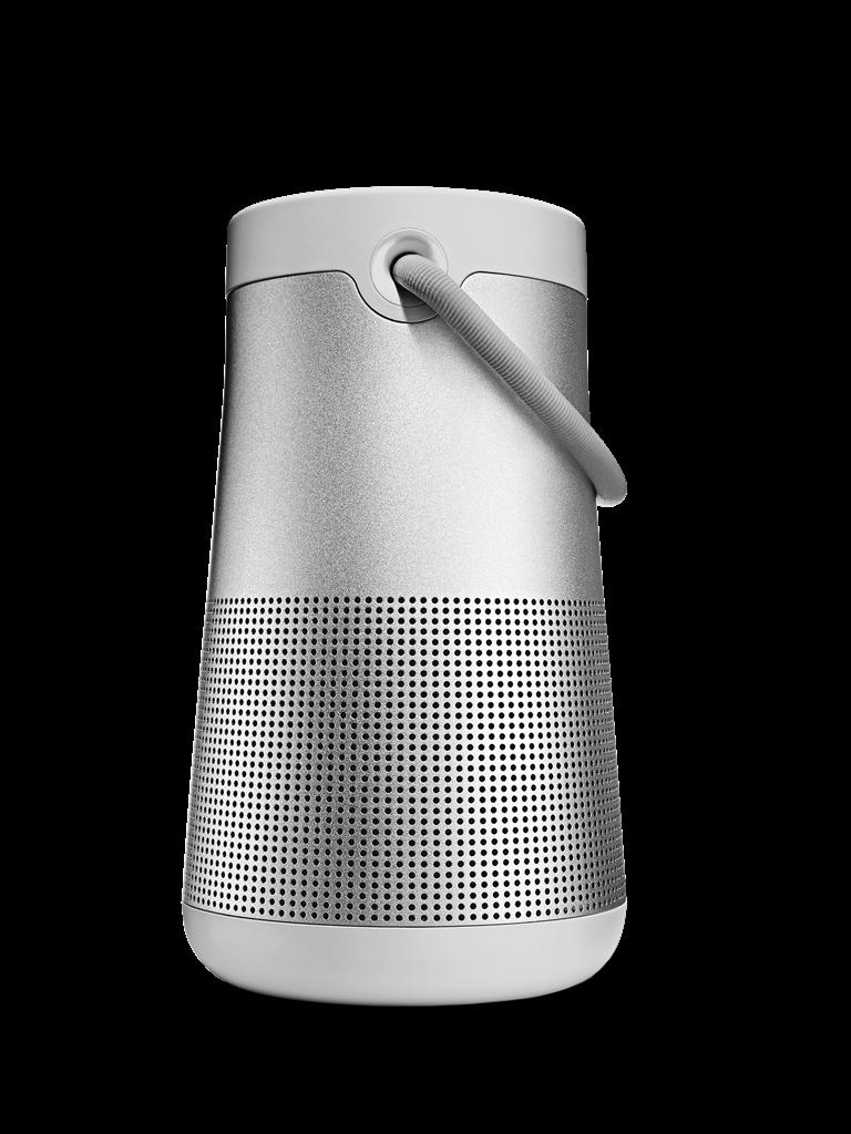 Bose SoundLink Revolve+ Bluetooth Ηχείο Grey Πληρωμή έως 24 δόσεις