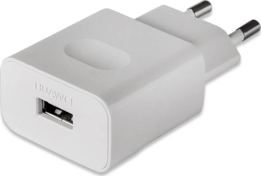 Φορτιστής Huawei HW-059200EHQ 2A Fast Charge White Bulk