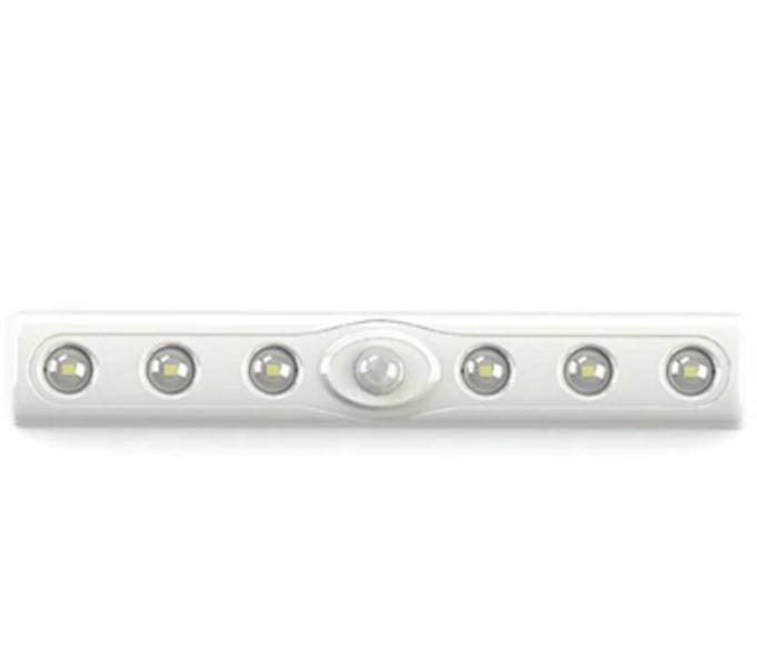 Φως ντουλάπας με αισθητήρα 6 LED STARPIE GS8010