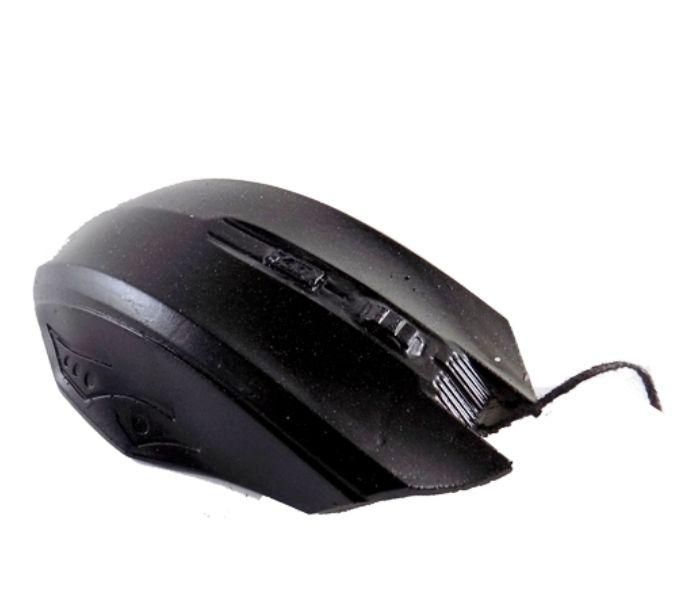 Χειροποίητη λαμπάδα ποντίκι υπολογιστή