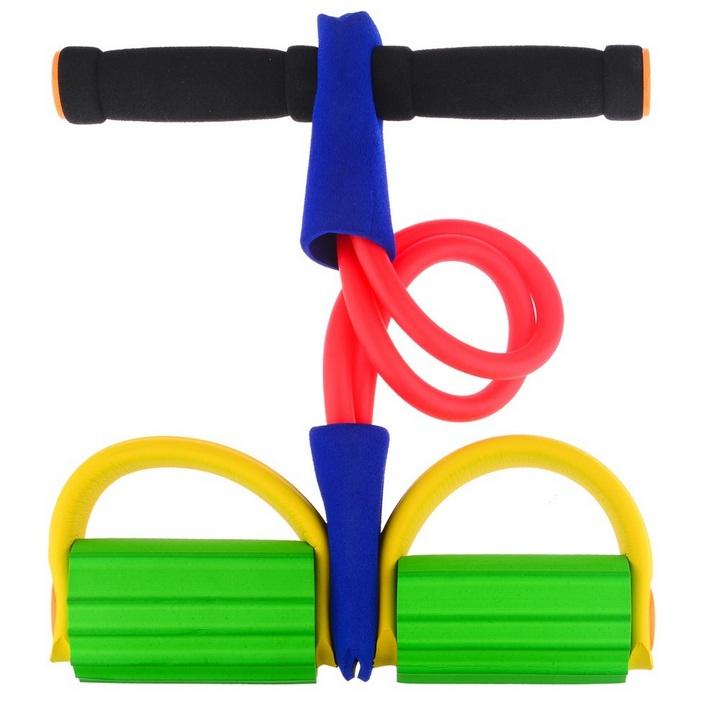 Σύστημα Εκγύμνασης Με Λάστιχα - Body Trimmer Oem NO808