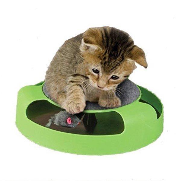 Παιχνίδι Κίνησης Για Γάτες