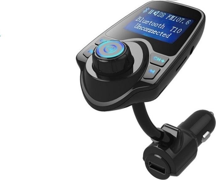 Έξυπνο Ασύρματο MP3 Αυτοκινήτου Q-B73 ANDOWL