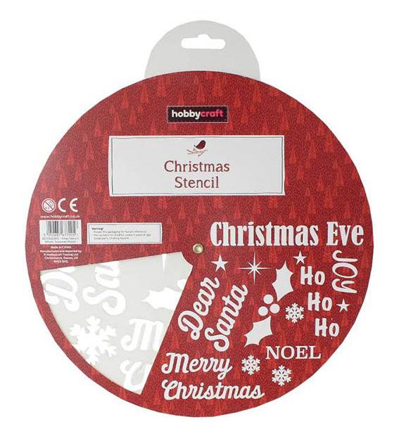 Χριστουγεννιάτικα Διακοσμητικά Για Παράθυρα 6 Σχήματα OEM 3230