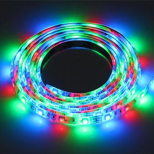 Φωτοσωλήνας Πλακέ SMD LED Με 8 Λειτουργίες OEM 3246