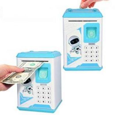 ATM Κουμπαράς Robot Bodyguard OEM 3255