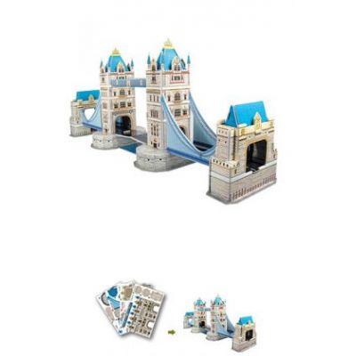 """Τρισδιάστατο Πάζλ """"The Tower Bridge"""" OEM 3258"""