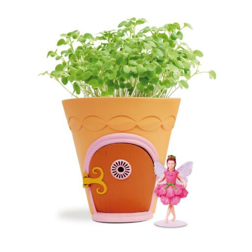 Νεραϊδό – Γλάστρα  My Fairy Garden