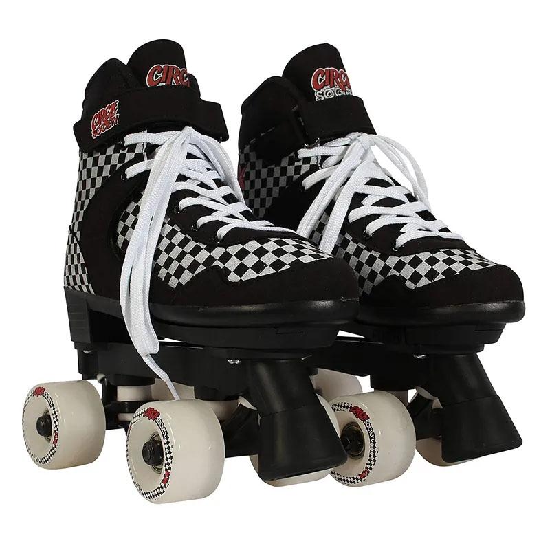 Ρυθμιζόμενα Roller Skates Cotton Candy της Circle Society από 29 έως 34