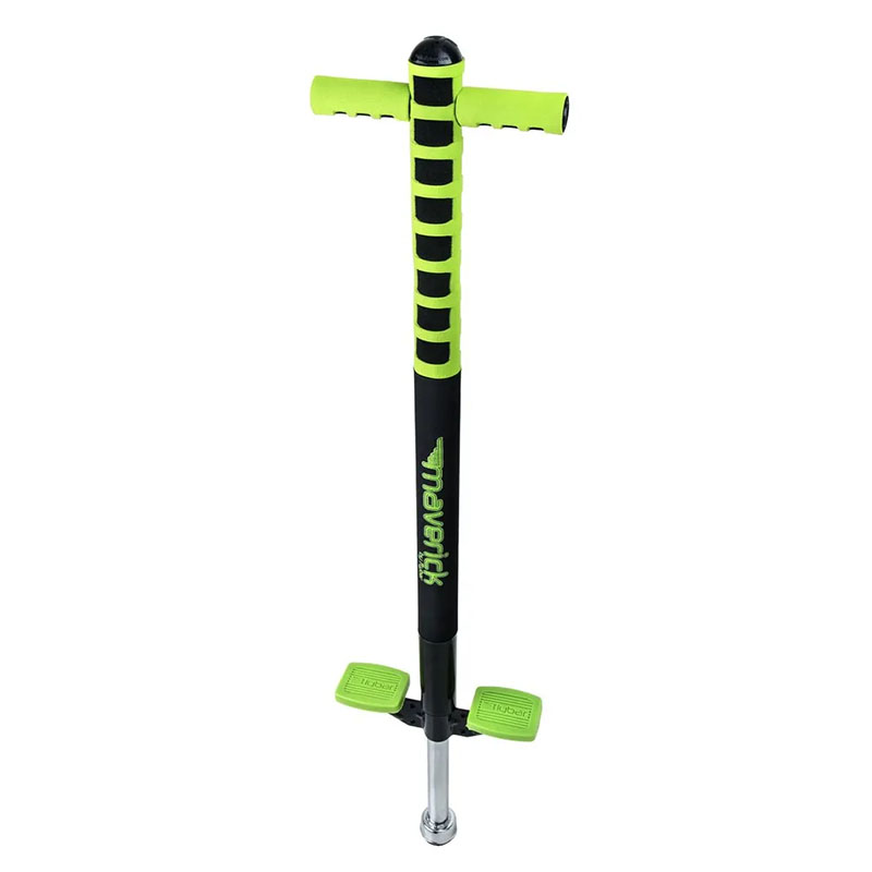 Maverick Pogo Green/Black -Retail
