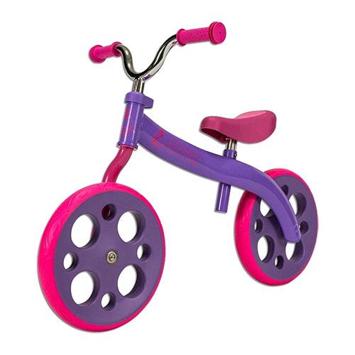 Ποδήλατο Ισορροπίας Balance Bike Zycom ZBike μωβ/ροζ ΟΕΜ 335