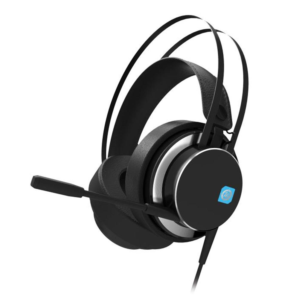 Headset Zeroground HD-2400G KEIJI 7.1 USB