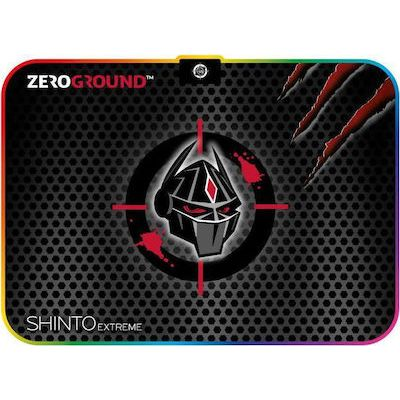 Mouse Pad Zeroground MP-1900G Shinto Extreme v2.0 RGB
