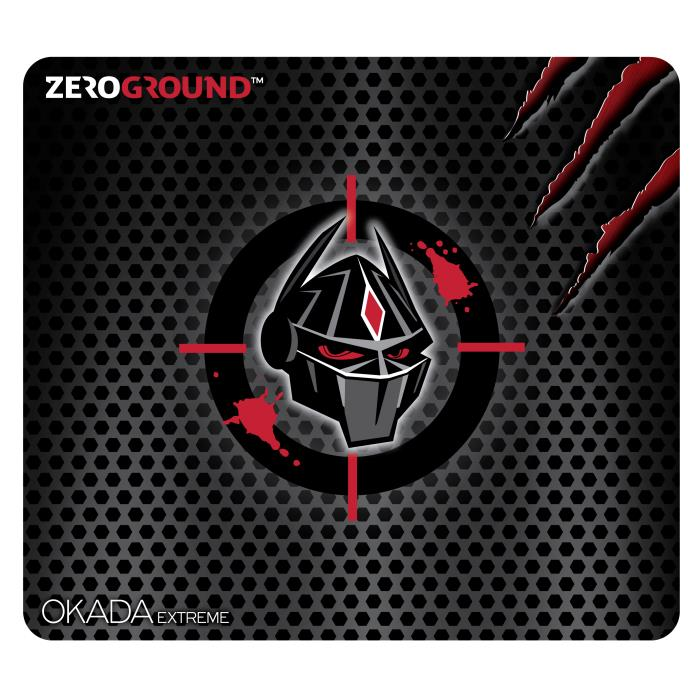 Mousepad Zeroground MP-1700G OKADA EXTREME v2.0 - ZEROGROUND DOM220059