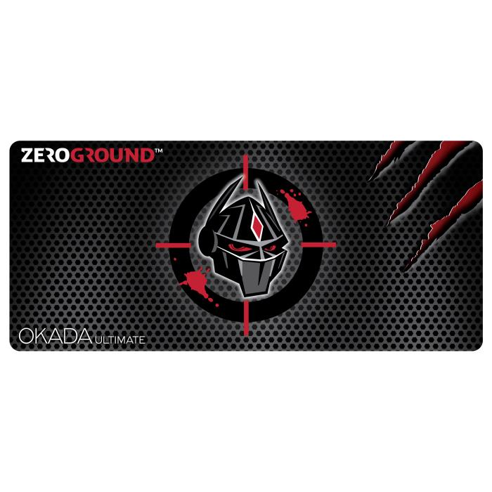 Mousepad Zeroground MP-1800G OKADA ULTIMATE v2.0 - ZEROGROUND DOM220061