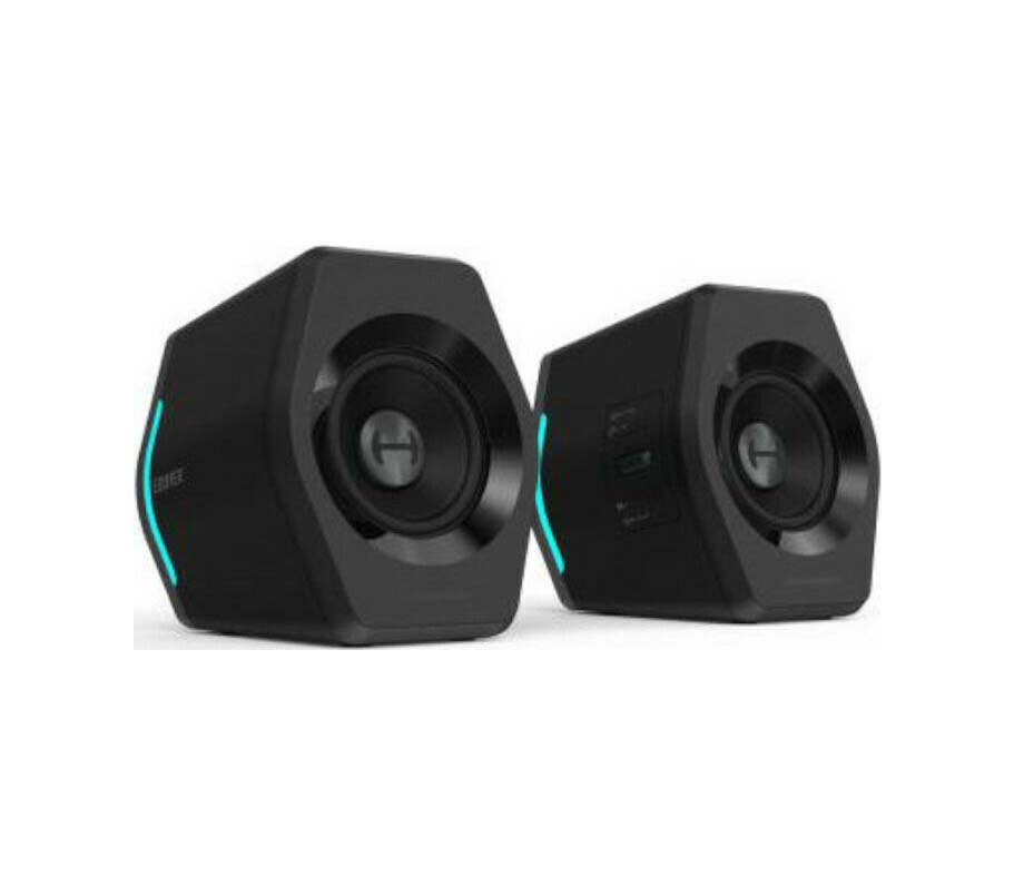 Edifier G2000 RGB  Bluetooth 32W Black