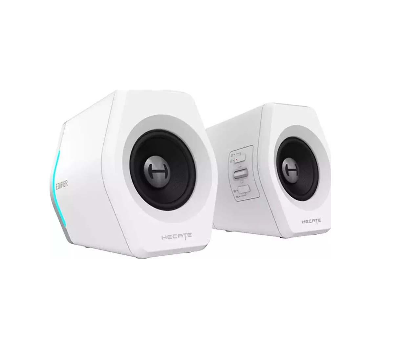 Edifier G2000 RGB  Bluetooth 32W White