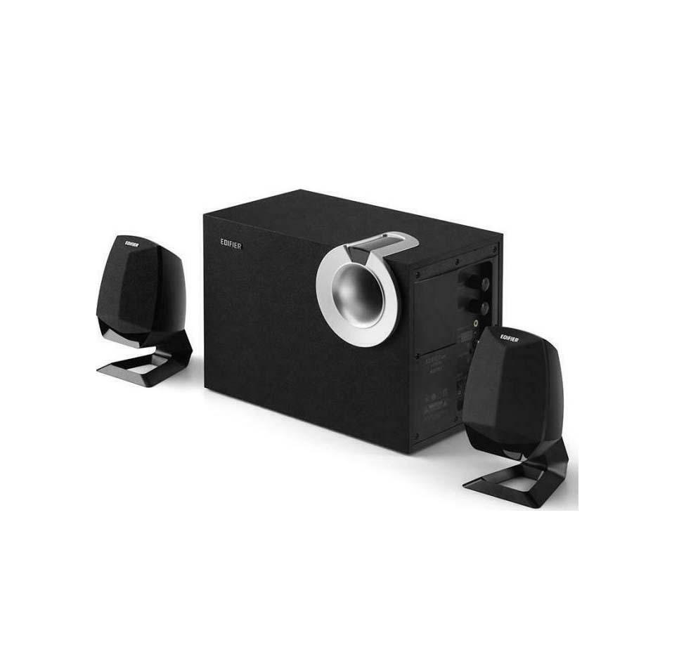Edifier M201BT Bluetooth 34W Black