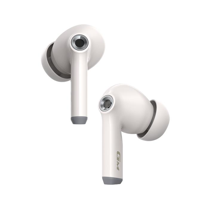Edifier GM3 TWS Gaming Headset Bluetooth White