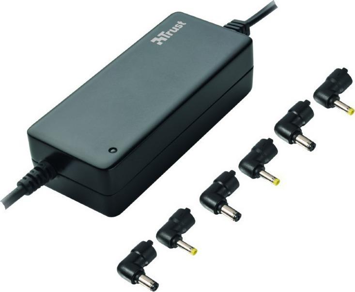 Trust 65W Netbook Power Adapter 16665